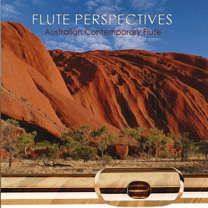 Derek Jones  Flute Perspectives with Leigh Harrold (Piano)