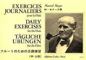 Daily Exercises