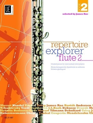 Repertoire Explorer Vol 2