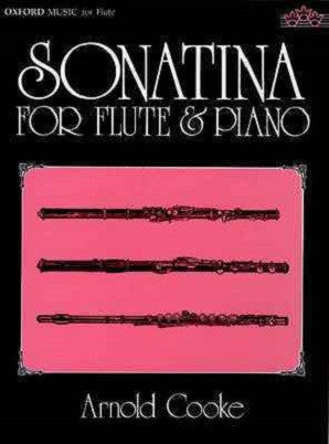 Cooke, Arnold - Sonatina (Oxford)