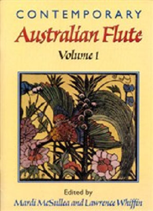 McSullea/Whiffin - Contemporary Australian Flute Volume 1