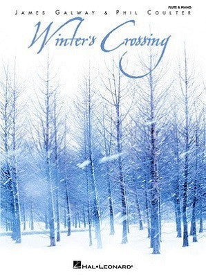 Galway, James - Winter's Crossing - James Galway & Phil Coulter