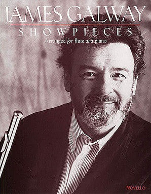 Galway - Showpieces Flute