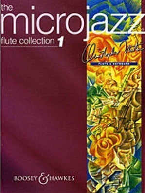 Norton - Microjazz Flute Collection Vol. 1 Easy Pieces in Popular Styles