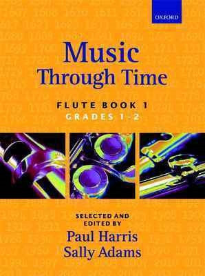 Music through Time Flute Book 1