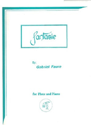 Faure - Fantaisie Op. 79 (Little Piper)