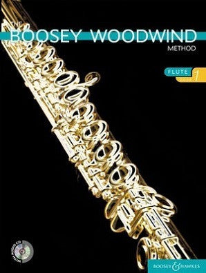 The Boosey Woodwind Method Flute Vol. 1