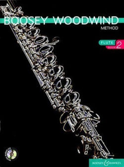 The Boosey Woodwind Method Flute Vol. 2