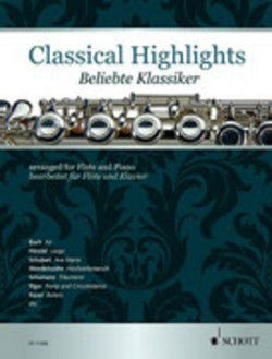 Classical Highlights (Schott)