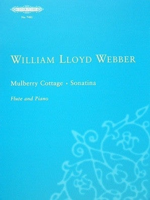 Lloyd-Webber - Mulberry Cottage Sonatina (Peters)