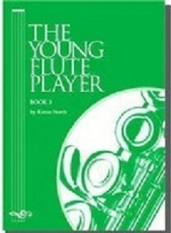 The Young Flute Player Book 3 Teachers Book