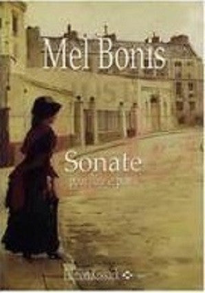 Bonis - Sonata for flute and piano (Kossack)