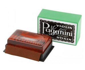 """Paganini"" Violin Rosin with Cloth"