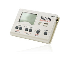 Intelli Metronome Tuner With Sound IMT - 204.