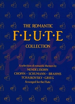 Oxford, M - Romantic Collection Flute