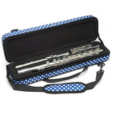 Beaumont C Foot Flute Box Case