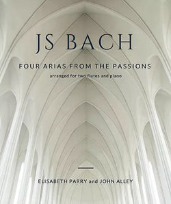 Bach JS - Arias from the Passions