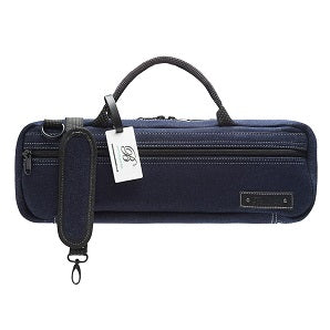 Copy of C/B - Foot Flute Bag - Blue Denim