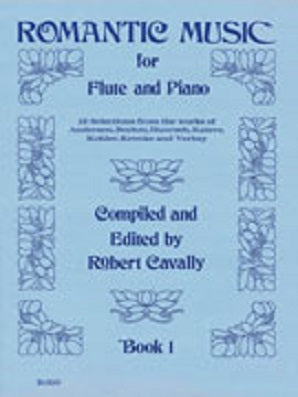 Romantic Music Book 1