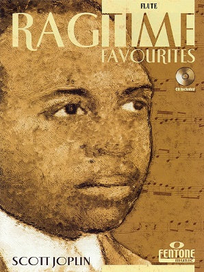 Ragtime Favourites by Scott Joplin