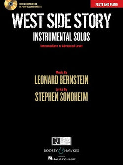 Bernstein, L - West Side Story Instrumental Solos