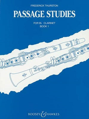 Thurston, F - Passage Studies Vol. 1