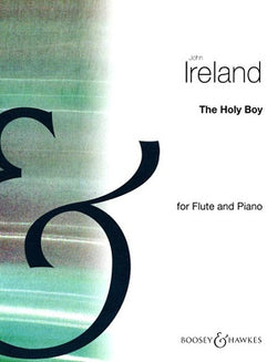 Ireland, J - The Holy Boy