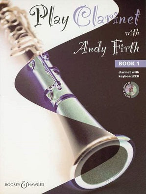 Firth, A - Play Clarinet with Andy Firth Vol. 1