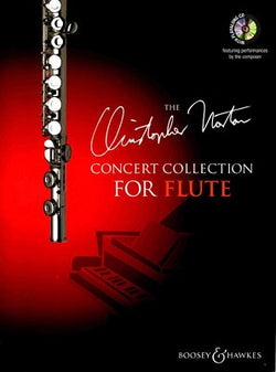 Norton, C - Concert Collection for Flute
