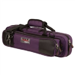Protec -MAX Flute Case (B And C Foot)