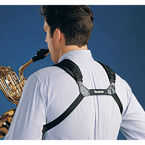 Neo Tech Saxophone Soft Harness