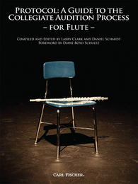 Books on the Flute