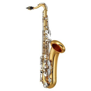 LCPS Band Programme 2019 - Tenor Saxophone Pack