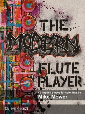 Mower, M - The Modern Flute Player