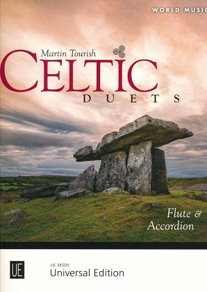 Celtic Duets for Flute & Accordion
