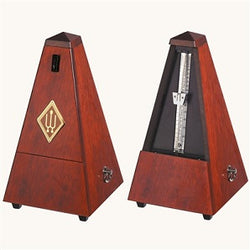 Wittner Metronome Wood with Bell