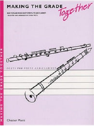 Chamber - Flute and other instruments