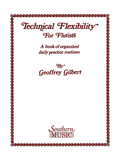 Gilbert, G - Technical Flexibility
