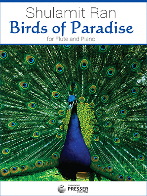Ran ,Shulamit - Birds of Paradise