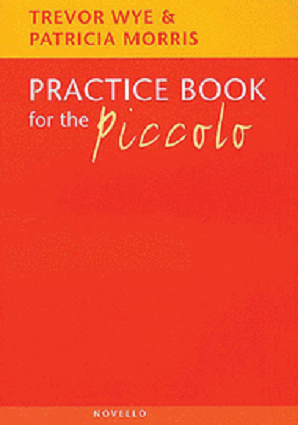 Morris/Wye - Practice Book for the Piccolo