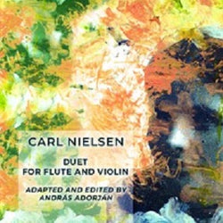 Nielsen -  Duet for flute and violin in A-major, CNW 48, FS 3e