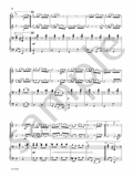 Joplin - Four Joplin Rags arranged for Two Flutes and Piano