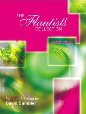Flautist's Collection 4