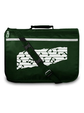 Maxpac music bag various colours