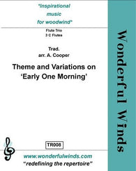 Trad: Theme/Variations - Early One Morning