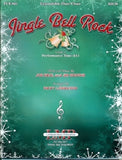 Jingle Bell Rock by Koe Beal and Jim Boothe