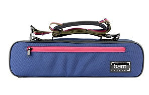 Bam -St Germain Hightech Flute Case Cover