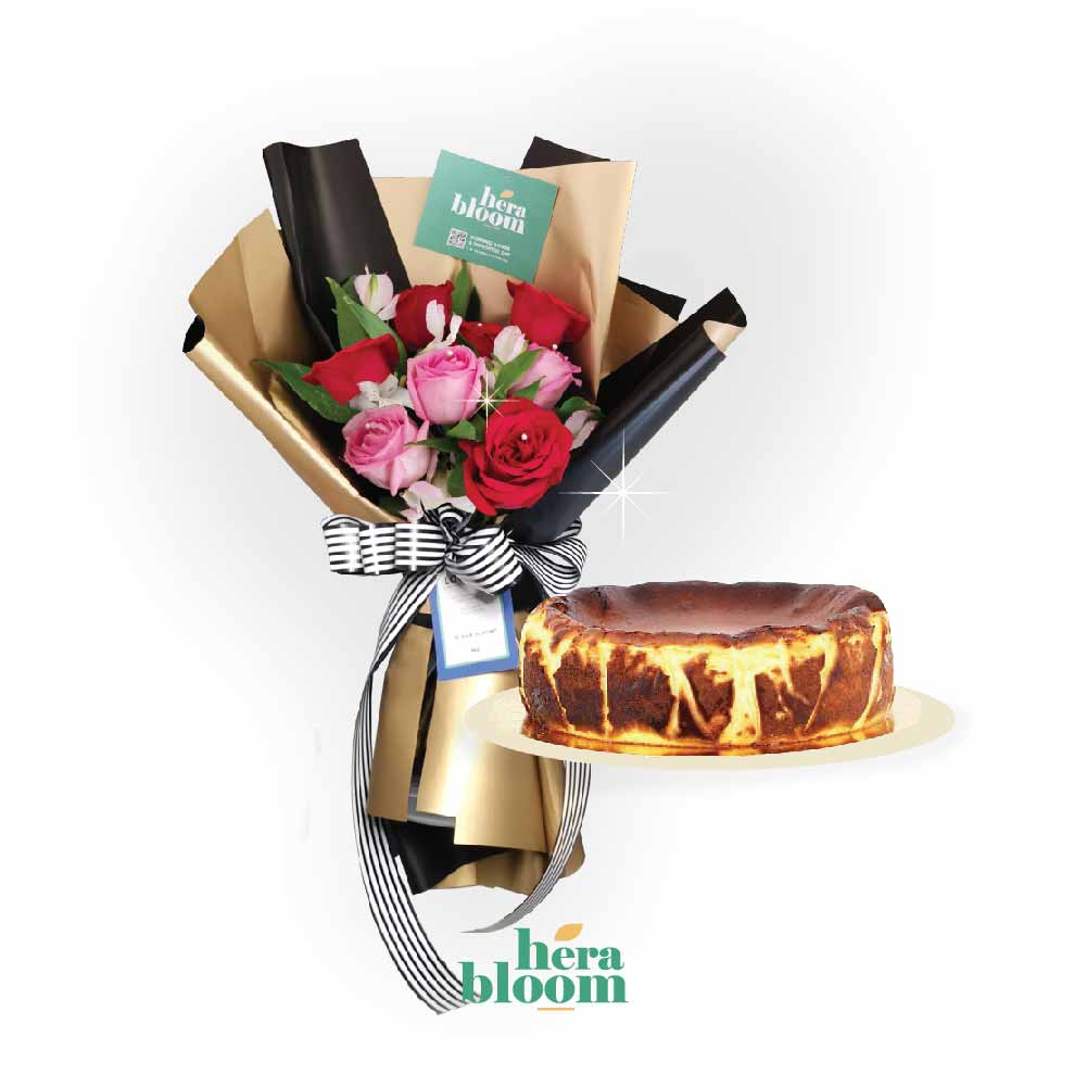 Cake Bundle - Hera Bloom