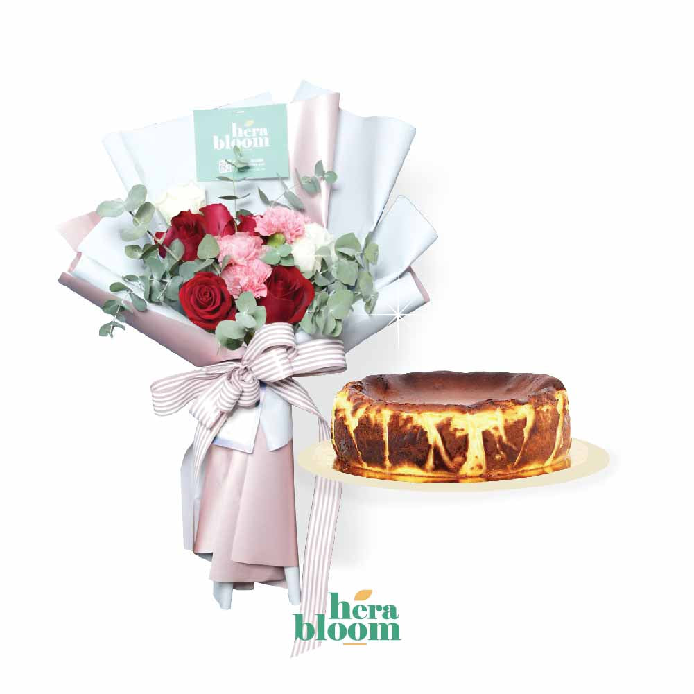 Cake Bundle 4 - Hera Bloom