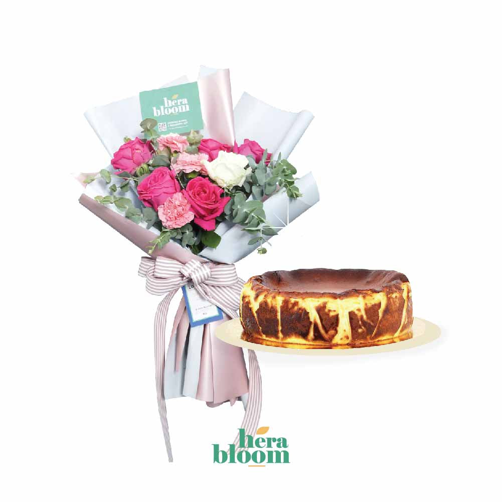 Cake Bundle 2 - Hera Bloom